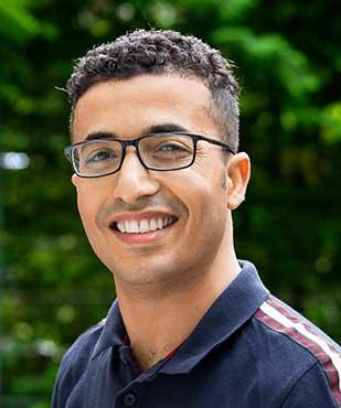 Mohammed Al Harazi