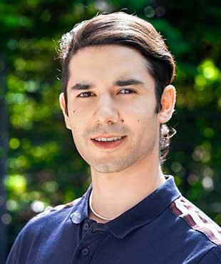 Victor Gijon